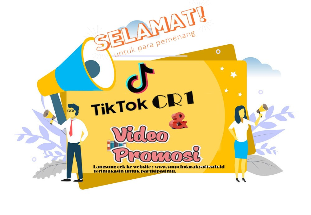 Unjuk Kreativitas dengan Video Promosi